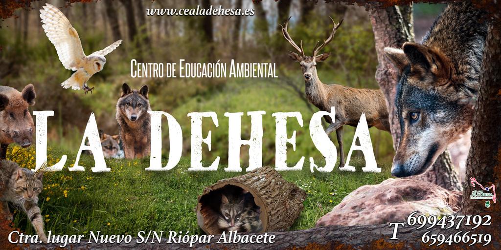 Cea La Dehesa Centro De Educación Ambiental Y Turismo Rural